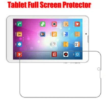 "Witblue 3 unids/lote Protector Pantalla LCD de 7 ""ARCHOS 70b xenón/DEXP Ursus 7MV Tablet claro película protectora de pantalla completa"