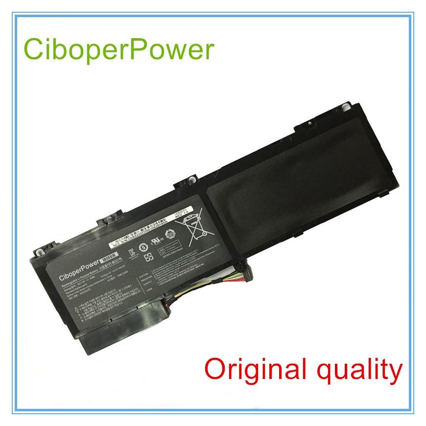 Bateria de 7.4 V 46Wh Original AA-PLAN6AR Para 900X1B-A02 900X3A-A01 BA43-00292A