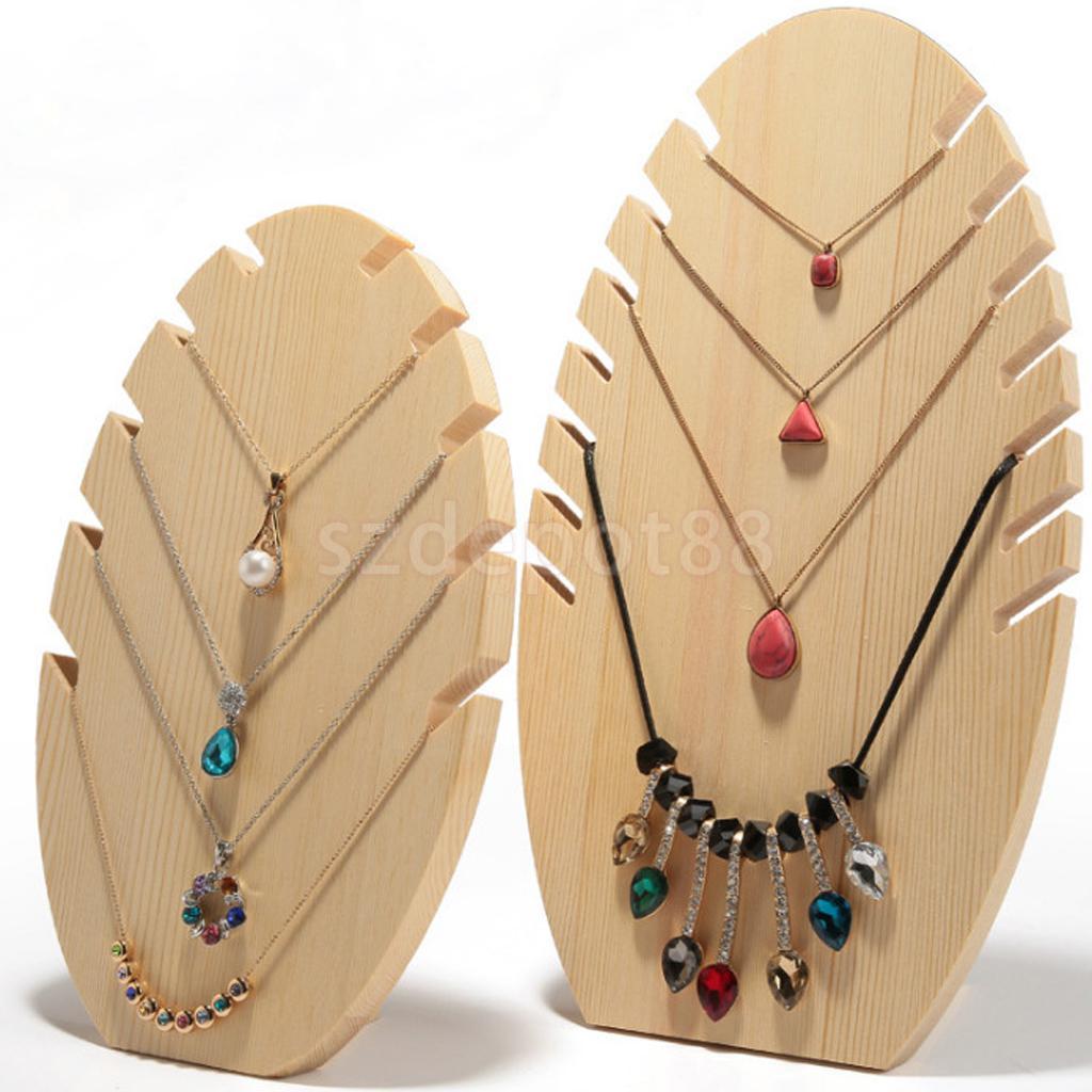 Деревянный держатель для украшений ручной работы в форме пламени, витрины для свадебной вечеринки