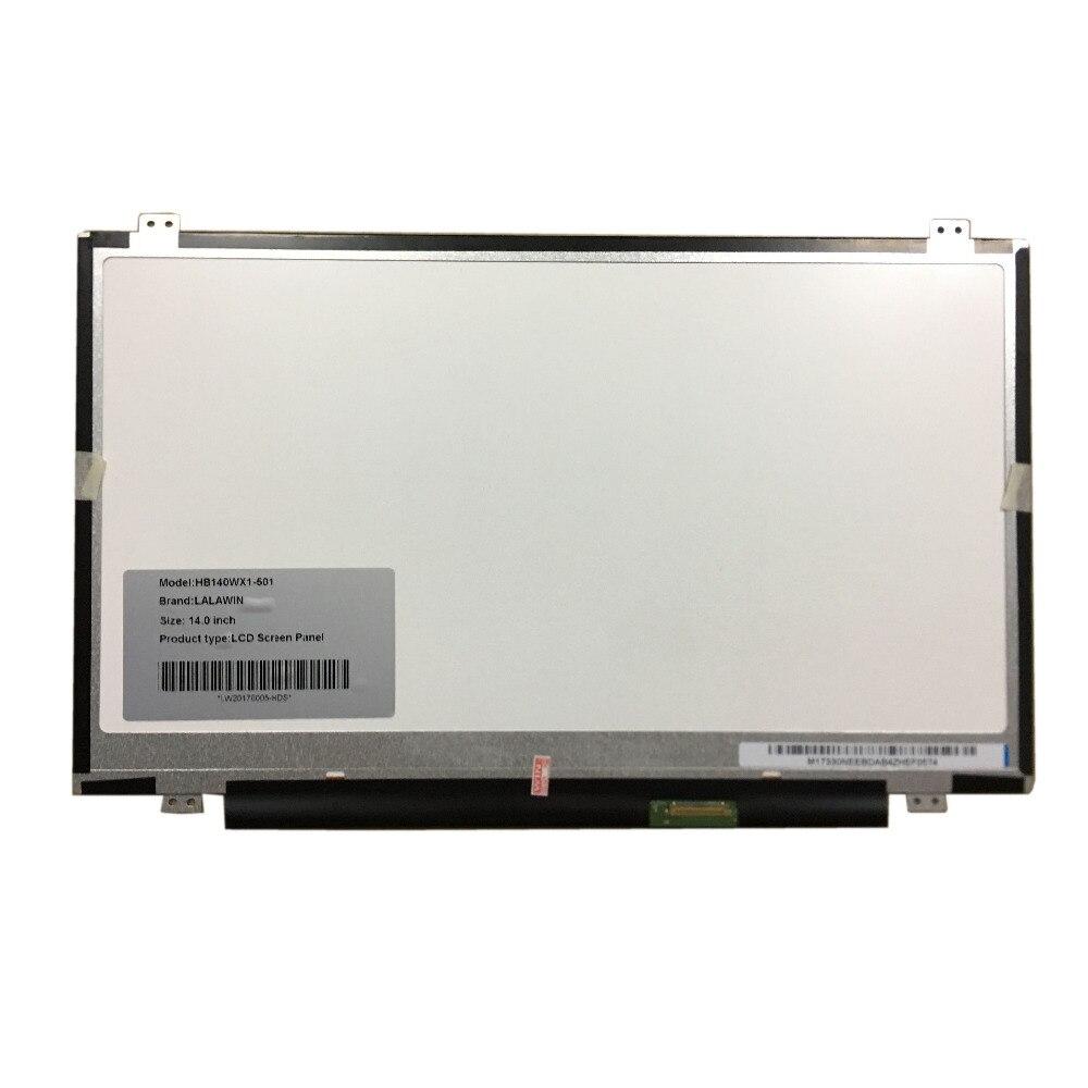HB140WX1-501 V4.0 ajuste HB140WX1-601 HB140WX1-301 HB140WX1-401 B140XTN03.2/03,3