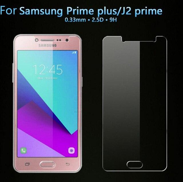 9H закаленное стекло для корпуса Samsung Galaxy J2 Prime Защитная пленка для экрана Samsung J 2 Prime SM-G532F G532