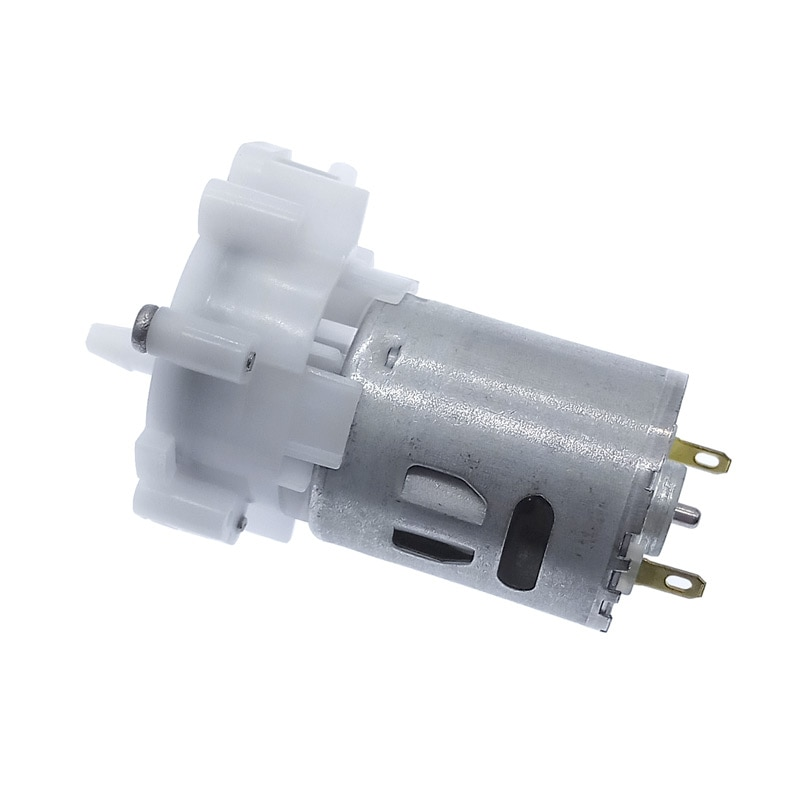 DC3-12V Elektrische Aquarium selbstansaugende Motor Pumpe RS-360SH Miniatur Wasserpumpe Pumpen Getriebe Motor