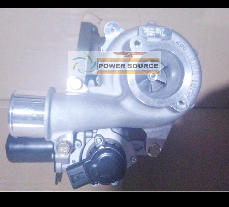 Turbo vb31 17201-0l071 17201-ol071 17201-0l070 17201-ol070 para toyota hilux oraz dyna vigo 2kd-ftv 2 kdftv 2.5l 4d d120hp