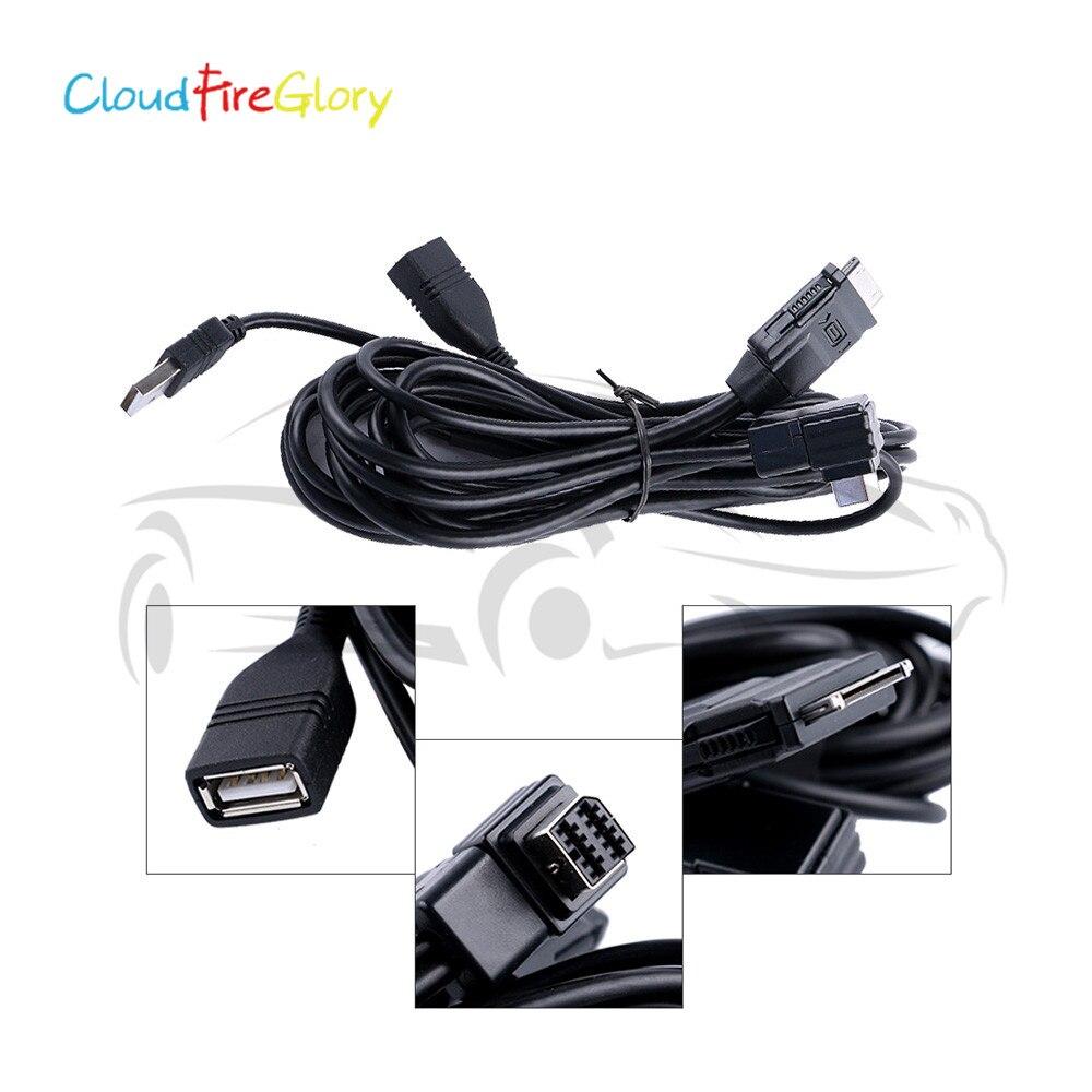 CloudFireGlory для Iphone 4S Ipod CD-IU201N оценочный 3 USB Интерфейс адаптер