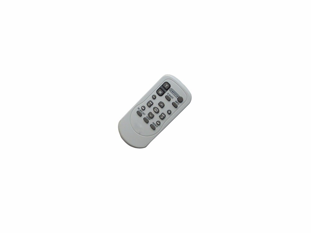 Controle remoto Para JVC GZ-HD320 GZ-HD320B GZ-MG645B GZ-MG630A GZ-MG630 GZ-MG630AU GZ-MG630AUS GZ-MG630R câmera híbrida