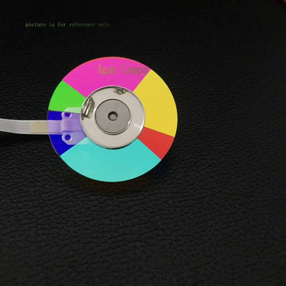 Nuevo Original de la rueda de Color para Infocus LP70 + rueda de color 1 piezas