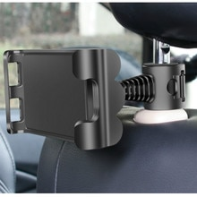 Adjustable Car Tablet Stand Holder for IPAD Tablet Accessories Universal Tablet Stand Car Seat Back