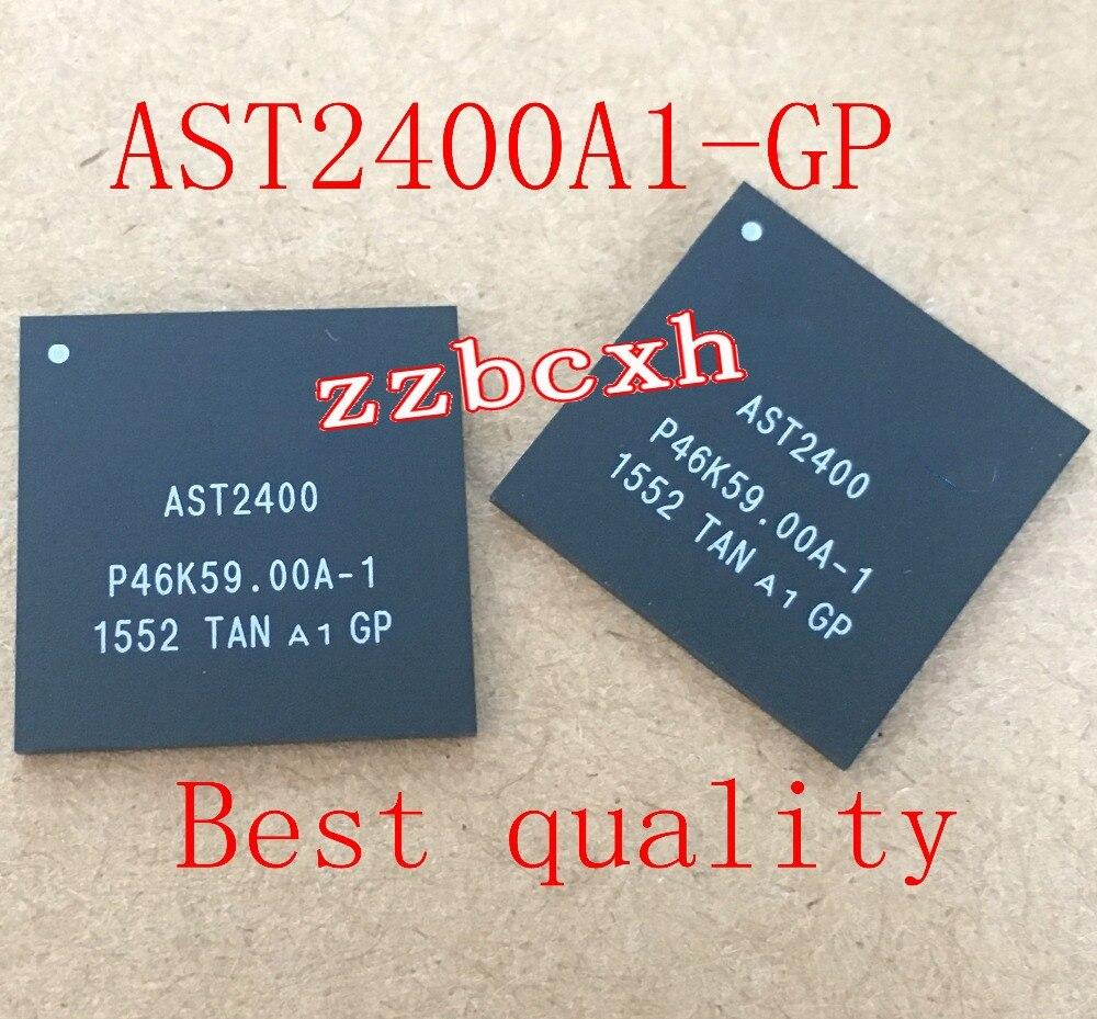 1 قطعة/الوحدة جديد الأصلي في الأسهم AST2400 AST2400A1-GP