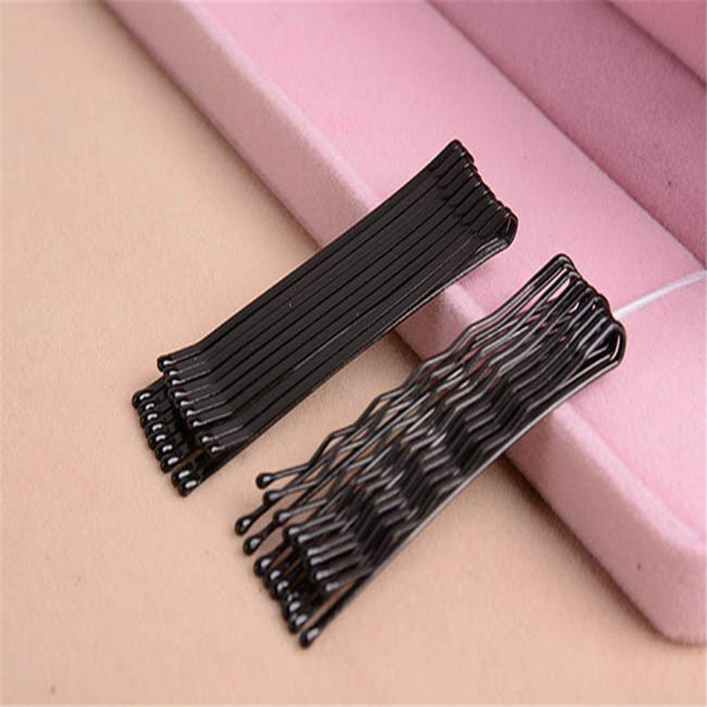 Juego de horquillas pequeño borde Chuck horquilla fija carpeta tendencia adornos para el pelo