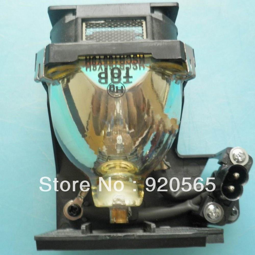 Envío Gratis lámpara de Porjector de alta calidad con carcasa LMP-C150 para Sony VPL-CX5/VPL-CS5/VPL-CX6/VPL-CS6/VPL-EX1 proyector