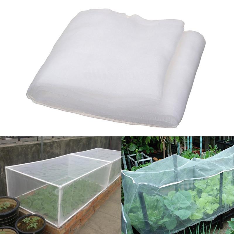 Error de red para pájaros barrera verduras flores hechas con frutas planta protección jardín invernadero malla 899
