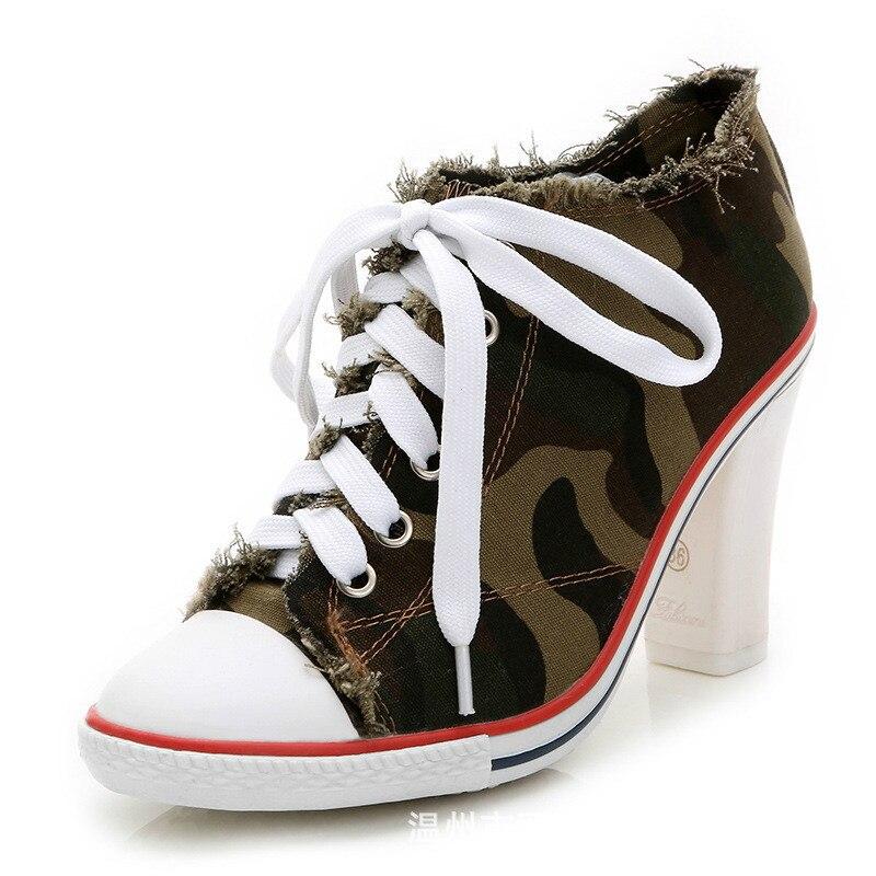 Женские туфли-лодочки на каблуке Модные с заклепками туфли на квадратном каблуке женские туфли высокого качества на высоком каблуке, Демис...