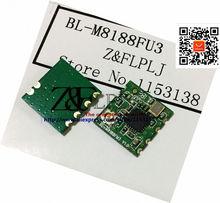 BL-M8188FU3 aparat tablet set-top moduł bezprzewodowy WIFI/z anteny IPEX uchwyt/RTL8188FTV 8188fu3 moduł wifi 2 sztuk/partia