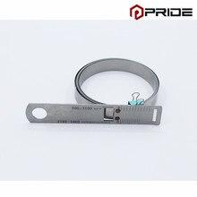 Ruban de circonférence 700-1100mm diamètre mesure de précision PI ruban 3460P