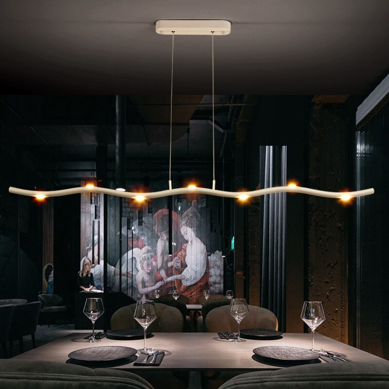 Minimalism Modern Led Pendant Lights For Dining room hanging lights suspension nordic lamp luminaire Lamp light fixtures