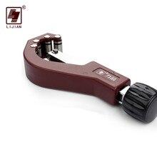 LIJIAN 14 à 63mm outils de coupe portant Tube Tube grand outil de coupe avec 1 pc lame pour cuivre aluminium PP Tube etc livraison gratuite