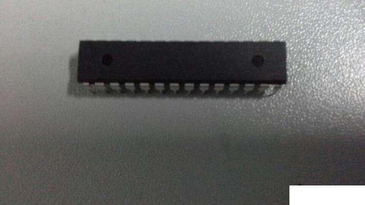 Free Shipping New ATMEGA8 ATMEGA8L-8PU DIP  IC components 10PCS/LOT