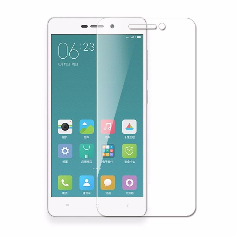 Xiaomi Redmi 3 Tempered Glass 5.0inch 9H 2.5D Premium Screen Protector Film For xiaomi redmi3 hongmi 3 Pro 3S 3X Cell Phone HTB1jbOnLXXXXXXtapXXq6xXFXXXY