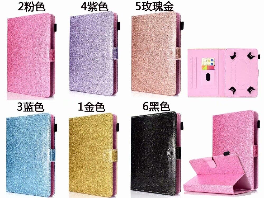 """Para Alcatel ONETOUCH A3 10 """"4g 10.1 Polegada Tablet Capa para Lenovo Asus Acer Prestigio Cobertura Universal 10.1 polegada Caso Tablet + caneta"""