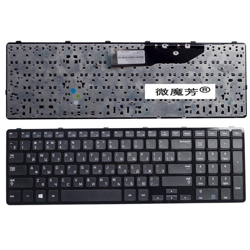 Клавиатура для ноутбука SAMSUNG NP350E7C 355E7C NP365E5C 350E7C 365E5C, русская версия