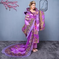 oriental hanfu national ancient chinese queen cosplay costume princess clothes lady stage belle dress gorgeous traditional hanfu