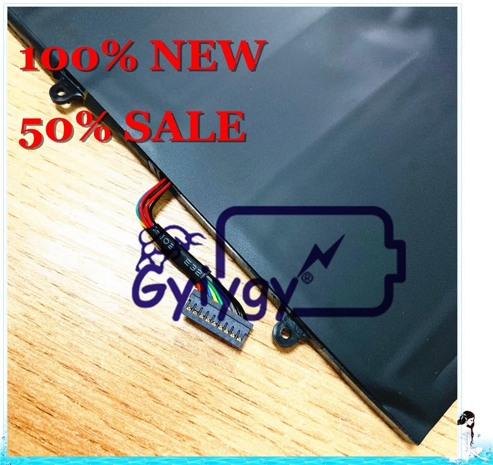 (7.6 V 60Wh 7631 mAh) bateria do portátil para DELL Dell XPS 13 2017 Série 9360 P54G P54G002 PW23Y TP1GT Bateria