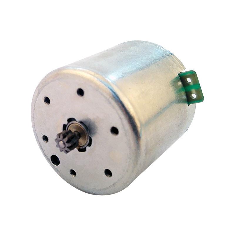 Металлический мотор-редуктор 12В, 38ZY25 38ZY13 для TND регулятор напряжения svc