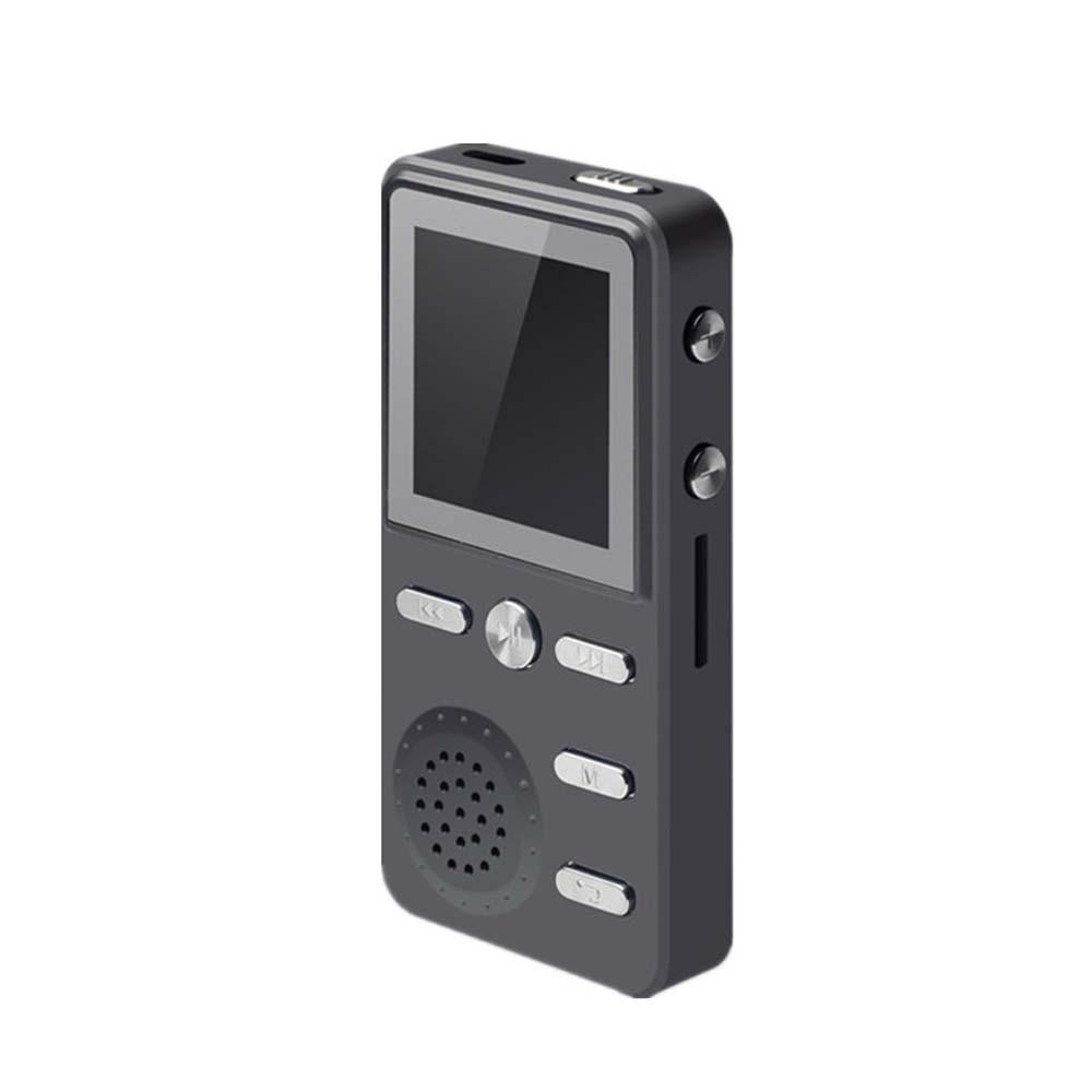 Mp3-плеер без потерь, 8 ГБ, HIFI, MP3, Спортивная музыка, многофункциональный FM-рекордер, Громко стерео плееры с USB-кабелем