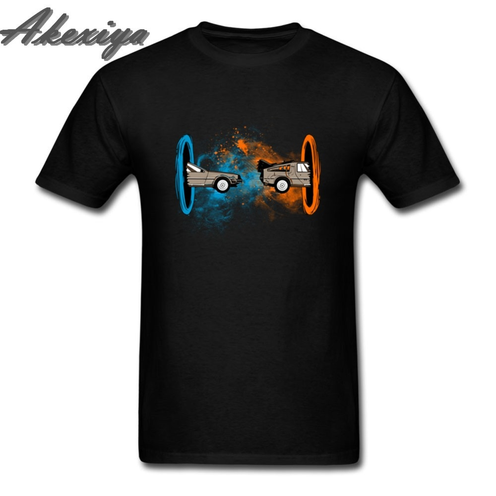 ¡Novedad! Camiseta para el coche del portal, camiseta harajuku de fitness, camiseta undertale Real madrid, camiseta 3D para hombre, camisa Swag West, camisa masculi