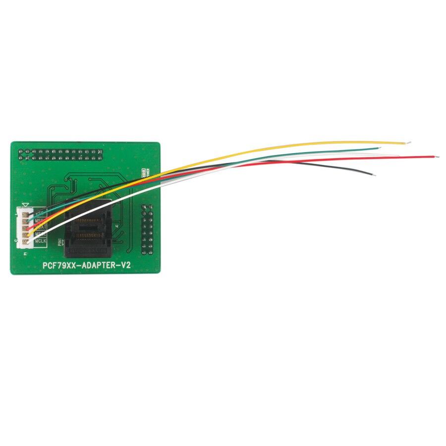 Adaptador Xhorse PCF79XX para Xhorse VVDI PROG