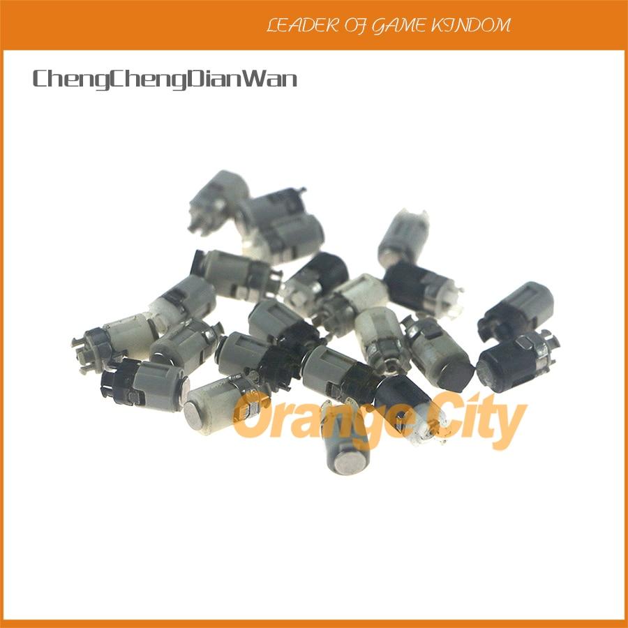 ChengChengDianWan, husillo giratorio Original usado, reemplazo del eje de la bisagra para Gameboy Advance SP GBA SP