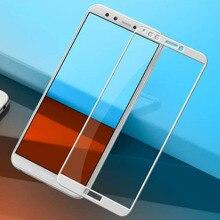 Szkło ochronne dla Huawei Y6 Prime 2018 Y5 Y 5 6 5y 6y przypadku na Honor 7a Pro A7 7 7 apro szkło hartowane ochraniacz ekranu 9 h