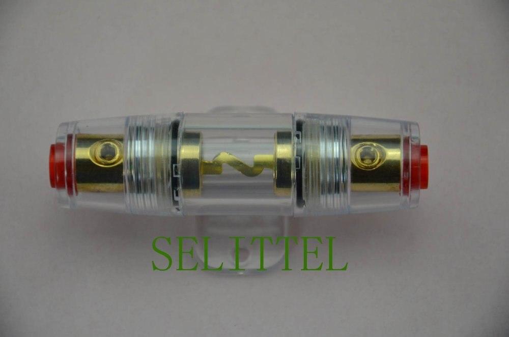 5ag suporte de fusível automático/caixa de fusível automático com fusível automático 5ag 10x38 (20a 30a 40a 50a 60a 70a 80a 100a)