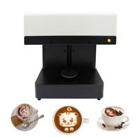 Lxhcoody 1 Cup Selfie Printer coffee printing machine Automatic Coffee Printer Latte Art Coffee Printer With Edible ink