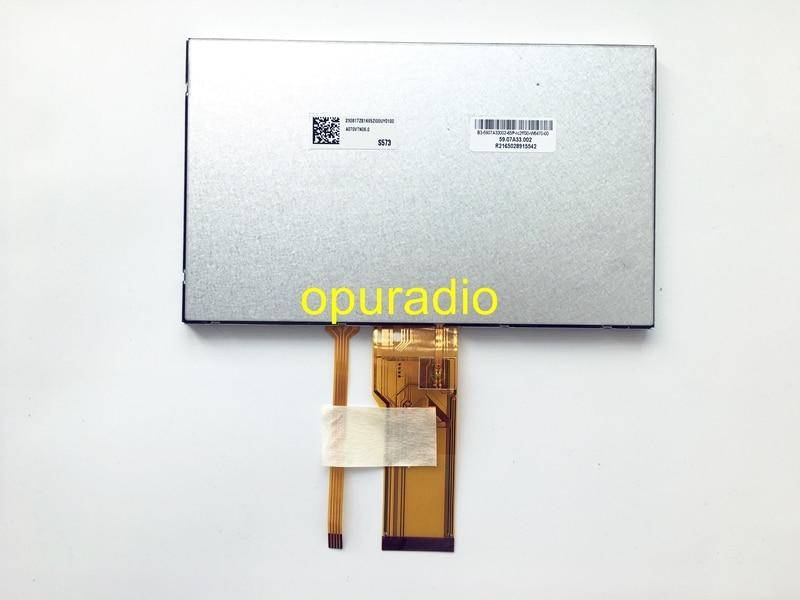 Origianl novo 7 polegada a070vtn06.0 20000600-32 20000600 32 12 tablet display lcd com tela de toque