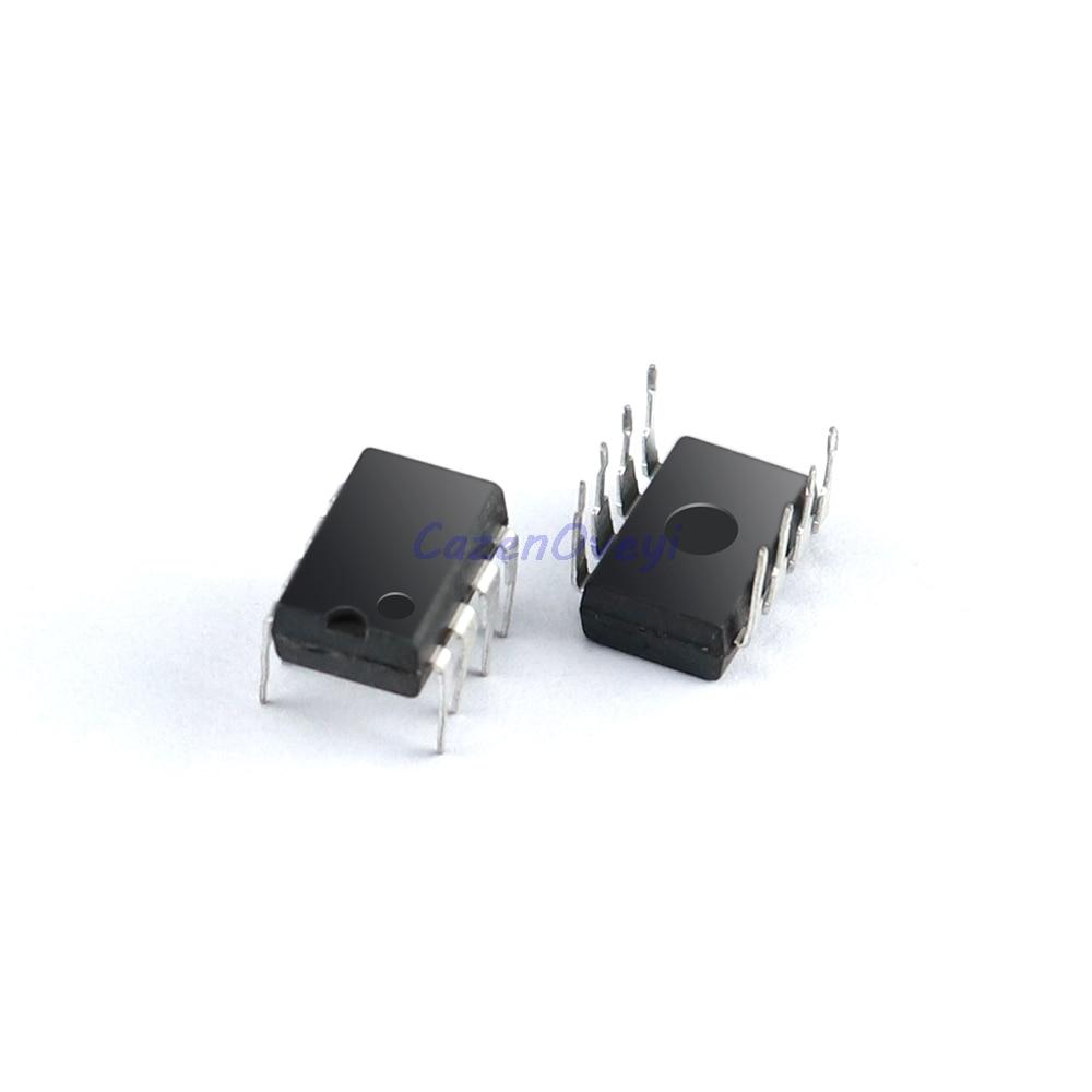 10 unidades/lote 6N139 EL6N139 A6N139 HCPL-6N139 SOP8 DIP-8 SMD-8 en Stock