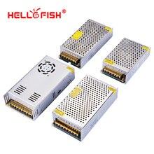 Convertisseur dalimentation à commutation 24v   ac dc, commutation ac-dc, 220V, 230V à 24v, 3a, 5a, 10a, Hello Fish