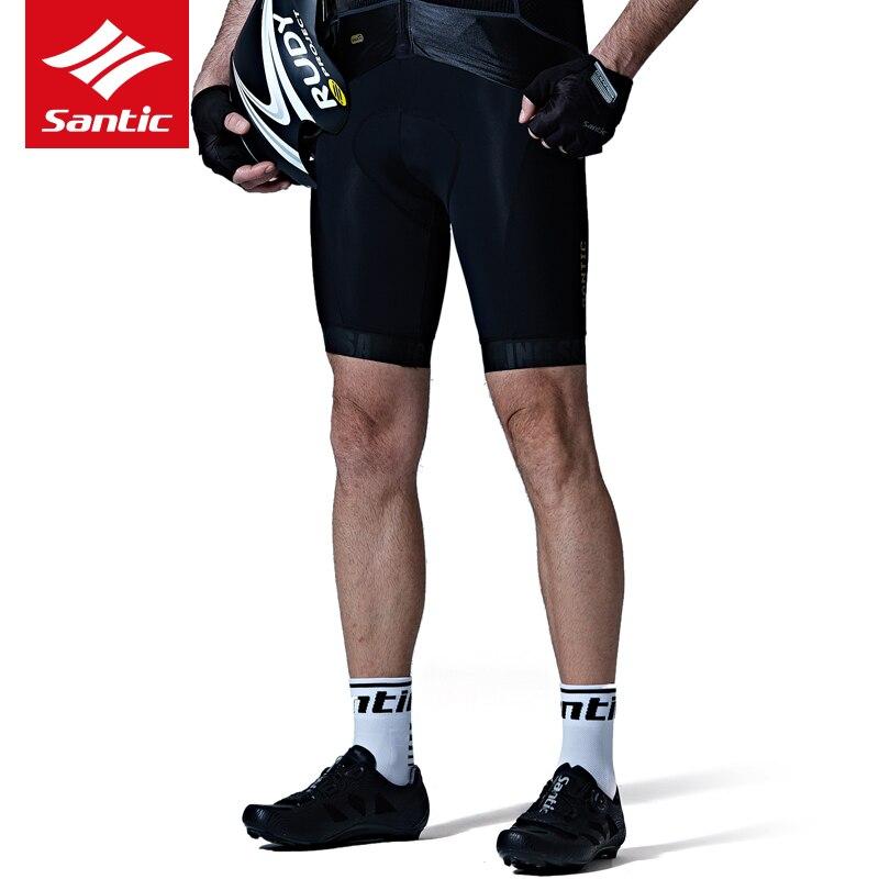 Pantalones cortos de ciclismo transpirables de talla grande para hombre, ropa acolchada de verano para bicicleta, ropa deportiva para hombre, mallas deportivas para exteriores para S-3XL
