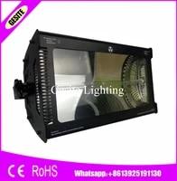 2pcslot free shipping stage light dmx512 control high power 3000w led strobe light 3000w strobe lights stage