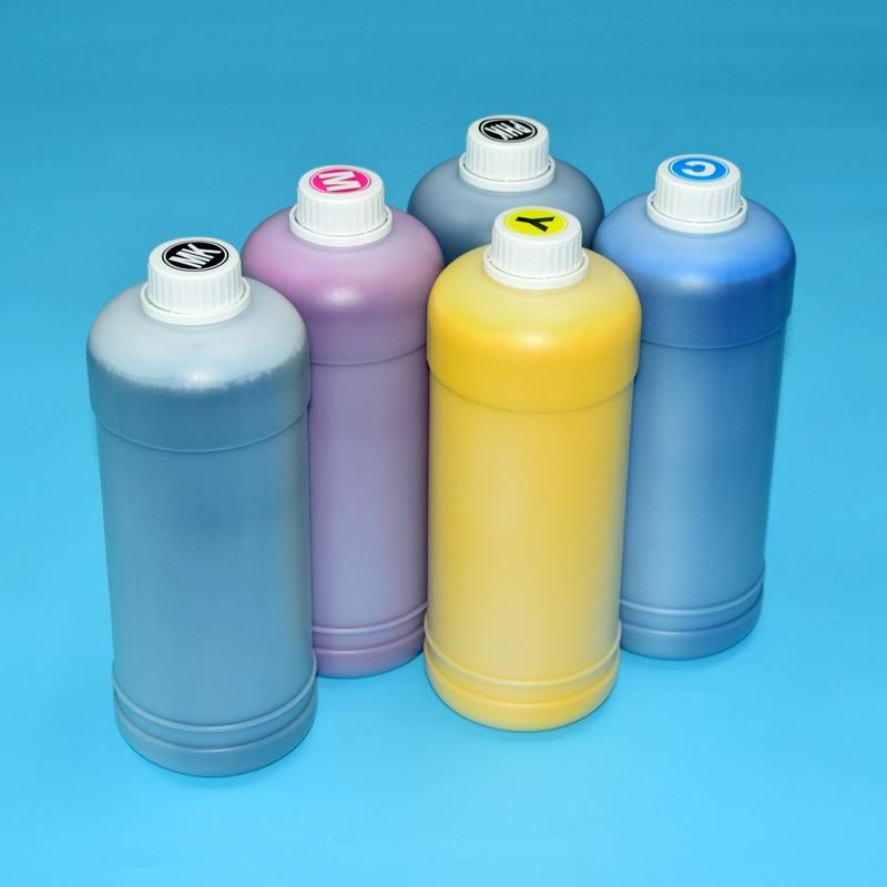 Buena tinta de pigmento para Epson Surecolor de T3280 T5280 T7280 B6070 B6080 B7080 S30670 T3070 T5070 T7070 T3270 T5270 impresora