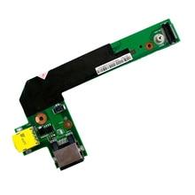 Nouveau pour Lenovo Thinkpad Edge E420 E425 E520 E525 dc-in Sub Jack carte LAN