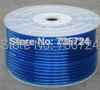 3/16  4.76mm*3.2mm*200m PU pneumatic tube