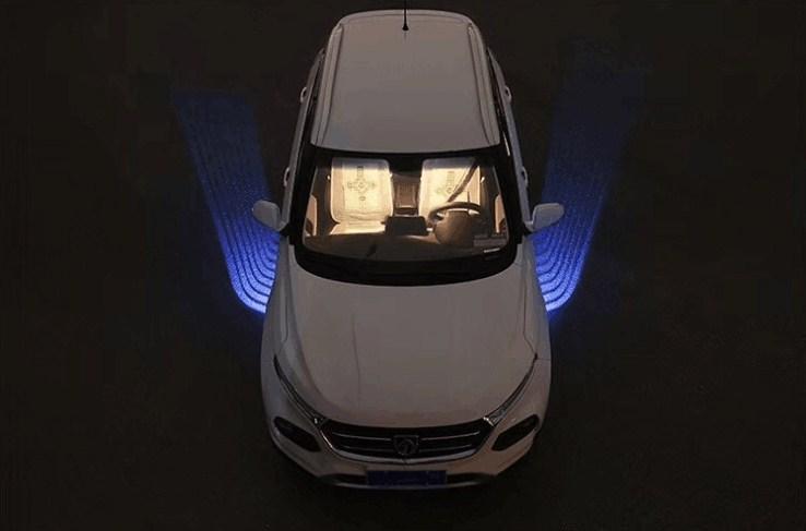 Qirun led приветствие Атмосфера декоративные дневные огни тормозной противотуманный фонарь заднего хода сигнал поворота для Dodge Dakota Дротика ...