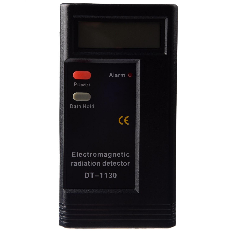 Detector de radiación electromagnética LIXF-NEW medidor EMF