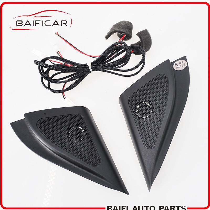 Baificar Brand New Genuine Speakers Tweeter Car-styling Audio Trumpet Head Speaker Switch For Hyundai ix25 Creta