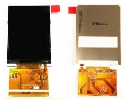 2,8 pulgadas 37P TFT LCD pantalla ILI9328 Drive IC Compatible ILI9325 16Bit interfaz paralela 240*320