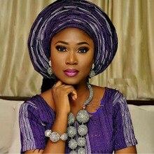 Fabuleux argent mariage perles africaines parure de bijoux pendentif en cristal nigérian indien mariée femmes bijoux ensemble livraison gratuite WE113