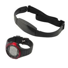 Outdoor Sports Watches Wireless Chest Strap Heart Rate Watch Heart Rate Monitor Watch + Chest Belt  Digital Watches
