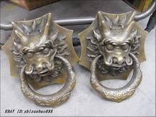 Feng shui chine bronze folklorique   10
