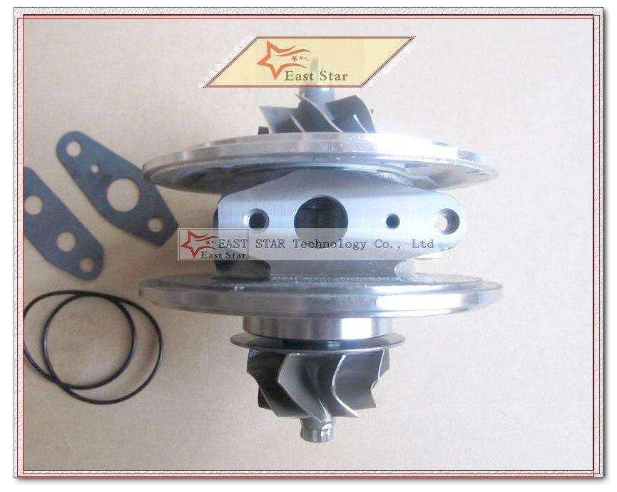 Envío Gratis Turbo turbocompresor cartucho CHRA GT20 726442-5004 S 726442 para NISSAN Pathfinder Mistral Terrano Elgrand ZD30ETi 3.0L